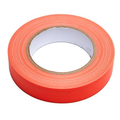 "Picture of 1"" Gaffer Tape - Orange"