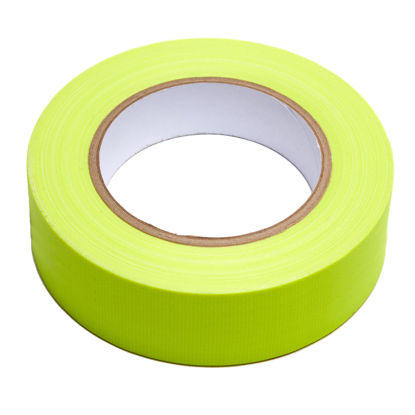 """Picture of 2"""" Gaffer Tape - Yellow"""