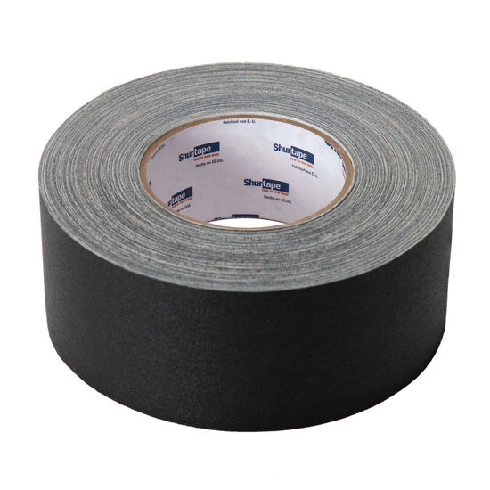 """Picture of 3"""" GAFFER TAPE BLACK"""